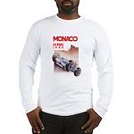 Monaco_final.png Long Sleeve T-Shirt