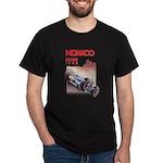 Monaco_final.png Dark T-Shirt
