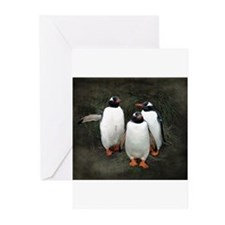 welcoming commitee Greeting Cards (Pk of 20)