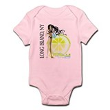 Long Island Infant Bodysuit