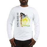 Long Island Long Sleeve T-Shirt