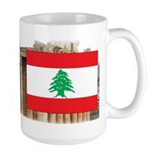 Cute Liban Mug