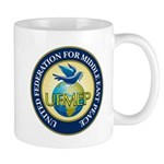 UFMEP Coffee Mug