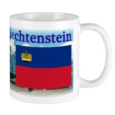 Liechtenstein Small Mug