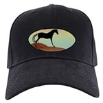 desert horse Black Cap