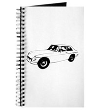 MGB GT Journal