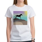 desert horse Women's T-Shirt