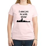 Cute Lyrics T-Shirt