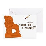 "whatiswonderfalls: ""make me a candle"" b-day cards"