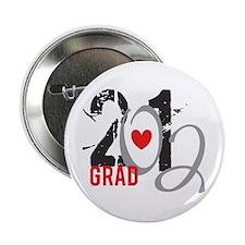 "2012 Graduate 2.25"" Button"
