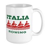 Italia Rowing Coffee Mug