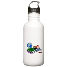 Cute Make a difference Water Bottle