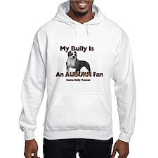 Auburn Bully Hoodie