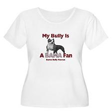 Bama Pit Bull T-Shirt