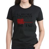 Cute Cardiac nurse Tee