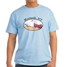 Montauk Beach T-Shirt