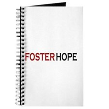 Foster hope Journal