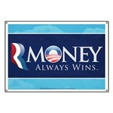 RMoney Always Wins Banner