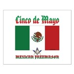 Cinco De Mayo Small Poster