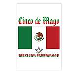 Cinco De Mayo Postcards (Package of 8)