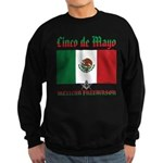 Cinco De Mayo Mason Sweatshirt (dark)