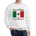 Cinco De Mayo Mason Sweatshirt