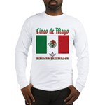 Cinco De Mayo Mason Long Sleeve T-Shirt