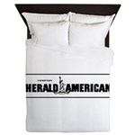 Compton Herald American Queen Duvet