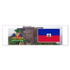 Haiti Bumper Sticker
