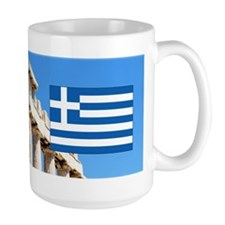 Cute Aegean sea Mug