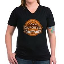 Courchevel Tangerine Shirt