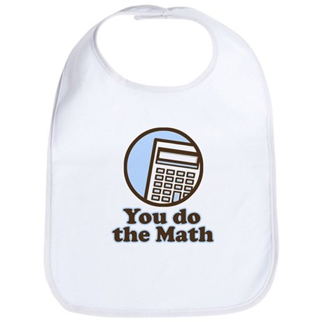 You do the math Bib
