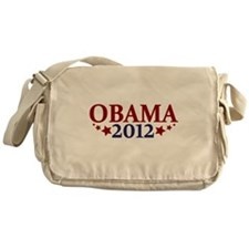Obama 2012 Messenger Bag