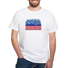 1991 Watsonville Band Shirt