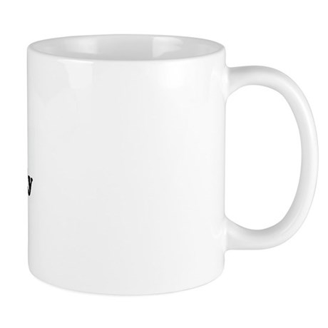 Lab Partners Do It Mug