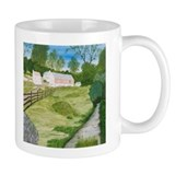 Trout Stream Mug
