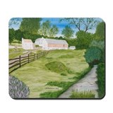 Trout Stream Mousepad