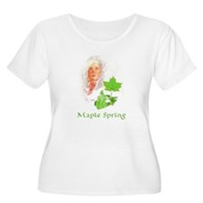 Maple Spring T-Shirt
