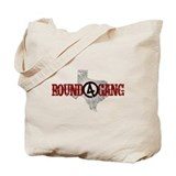 R4G TX RED Tote Bag