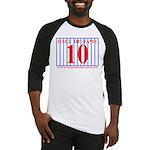 flag10 Baseball Jersey