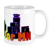 Equality for MN Coffee Mug