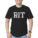 RIT, Vintage, T