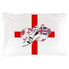 England 1966 Wembley Winners Pillow Case