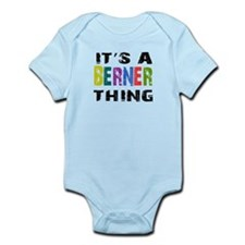 Berner THING Infant Bodysuit