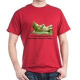 frog copy copy.png T-Shirt