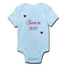 Cute Baby 2012 Infant Bodysuit