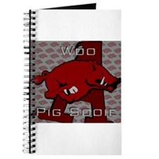 Woo Pig Sooie Journal