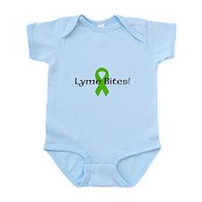 Lyme Bites Body Suit