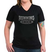 Running Chick Shirt