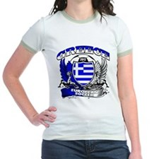 Greece European Soccer 2012 T